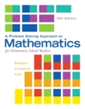 A Problem Solving Approach to Mathematics for Elementary School Teachers; Activities Manual; MyMathLab -- Glue-in Access Card;  MyMathLab Inside Star Sticker