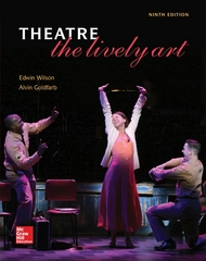 Theatre 9th Edition 9780073514307 0073514306