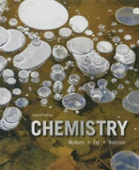 Chemistry (7th) edition 0321943171 9780321943170