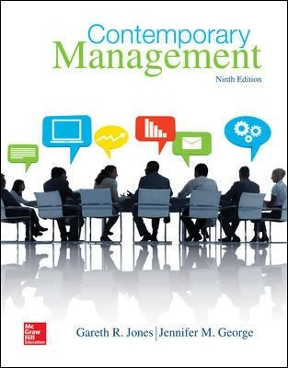 Contemporary management 9th edition rent 9780077718374 chegg contemporary management 9th edition fandeluxe Gallery
