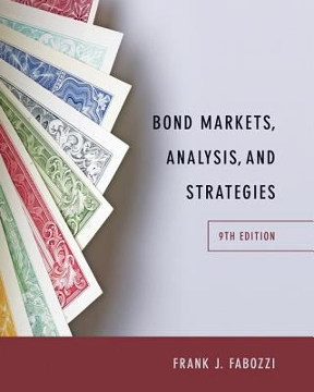 Bond markets analysis and strategies 9th edition rent bond markets analysis and strategies 9th edition fandeluxe Gallery