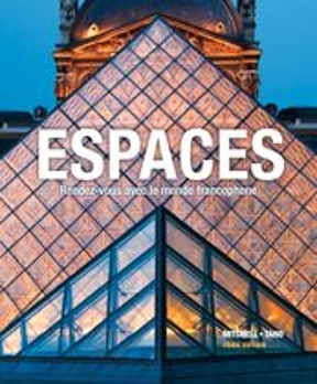 Espaces student edition 3rd edition rent 9781626800335 chegg espaces student edition 3rd edition fandeluxe Choice Image
