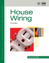 Bundle: Building Trades/Construction CourseMate with eBook Printed Access Card (6) for Fletcher's Residential Construction Academy: House Wiring (3rd) edition 128525919X 9781285259192