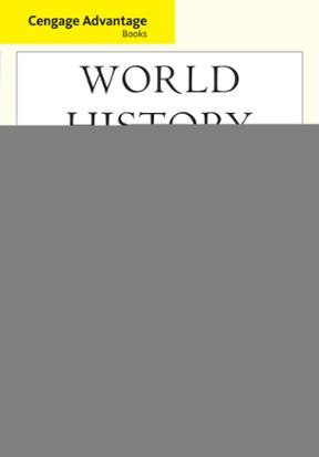 Cengage advantage books world history volume 1 to 1800 8th edition cengage advantage books world history 8th edition 9781305091726 1305091728 fandeluxe Choice Image