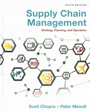 Supply chain management strategy planning and operation 6th supply chain management 6th edition 9780133800203 0133800202 view textbook solutions fandeluxe Choice Image