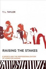 Raising the Stakes 1st Edition 9780262527583 0262527588
