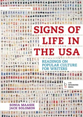 Signs of life in the usa readings on popular culture for writers 8th signs of life in the usa 8th edition fandeluxe Image collections