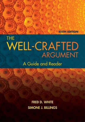 the well crafted argument 6th edition pdf