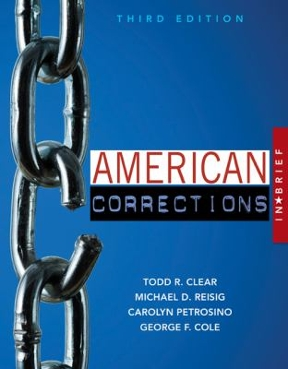 American corrections in brief 3rd edition rent 9781305633735 american corrections in brief 3rd edition fandeluxe Image collections