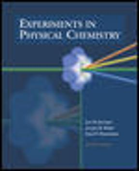 Experiments in physical chemistry 8th edition rent 9780072828429 experiments in physical chemistry 8th edition 9780072828429 0072828420 view textbook solutions fandeluxe Gallery