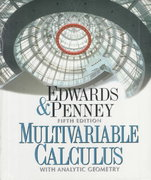 Multivariable Calculus 6th edition 9780130339676 0130339679