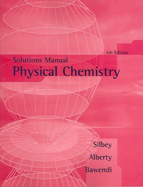 Solutions manual to accompany physical chemistry 4e 4th edition solutions manual to accompany physical chemistry 4e 4th edition fandeluxe Gallery