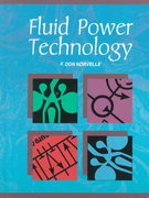 Fluid Power Technology 1st edition 9780314012180 0314012184