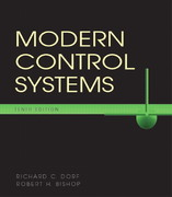 Modern Control Systems 10th edition 9780131457331 0131457330