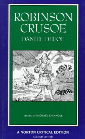 an analysis of the morals in robinson crusoe by daniel defoe Comparative analysis of robinson crusoe and foe daniel defoe's robinson crusoe has proven to be one of the most influential and groundbreaking texts of early fictional writing, opening doors for discussion and.