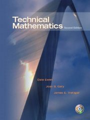 Technical Mathematics 2nd edition 9780130488107 0130488100