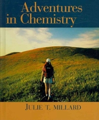 Adventures in Chemistry (1st) edition 618376623 9780618376629