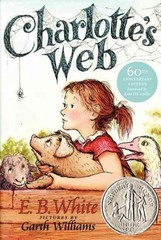 Charlotte's Web 1st Edition 9780064400558 0064400557
