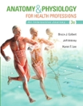 Anatomy  Physiology for Health Professions