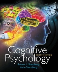 Cognitive Psychology 7th edition 9781305644656 1305644654