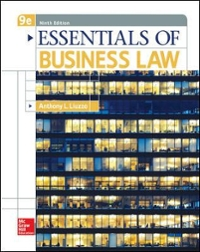 Textbook rental rent law textbooks from chegg essentials of business law 9th edition 9780078023194 007802319x fandeluxe Choice Image