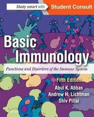 Basic Immunology Textbook at Stanford University | Uloop