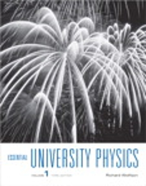 Essential university physics volume 1 3rd edition rent essential university physics 3rd edition 9780321993724 0321993721 fandeluxe Gallery