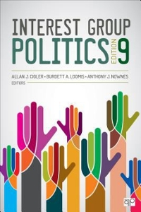 Textbook rental rent government textbooks from chegg interest group politics 9th edition 9781483374819 1483374815 fandeluxe Images