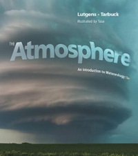 Atmosphere (13th) edition 321984420 9780321984425