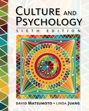 culture and psychology 6th edition pdf