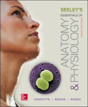 Seeley\'s Essentials of Anatomy and Physiology 9th edition | Rent ...