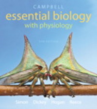Campbell Essential Biology With Physiology 5th Edition Rent