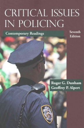 issues in policing Core issues in policing has established itself as one of the leading policing texts in a rapidly growing area - police studies per se as well as part of criminology and criminal justice courses written and edited by a team of experts, this new edition updates the book throughout, expanding coverage in several areas not.