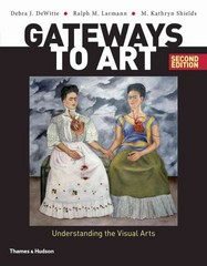 Gateways to Art 2nd Edition 9780500292037 0500292035