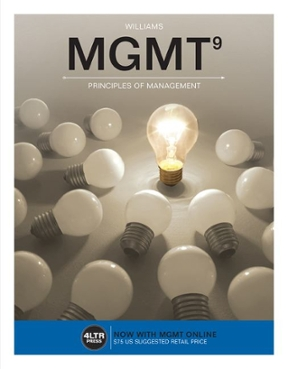 Mgmt with mgmt online 1 term 6 months printed access card 9th mgmt with mgmt online 1 term 6 months printed access card 9th edition fandeluxe Choice Image