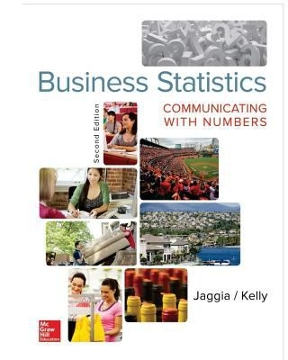 Business statistics communicating with numbers 2nd edition rent business statistics 2nd edition 9780078020551 0078020557 view textbook solutions fandeluxe Gallery
