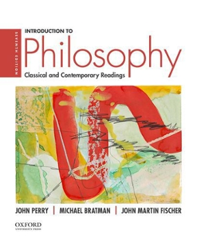 Introduction to philosophy classical and contemporary readings 7th introduction to philosophy 7th edition 9780190200237 0190200235 fandeluxe Image collections