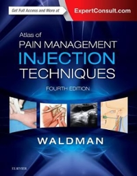 Textbook rental rent anesthesiology textbooks from chegg atlas of pain management injection techniques 4th edition 9780323414159 032341415x fandeluxe Images