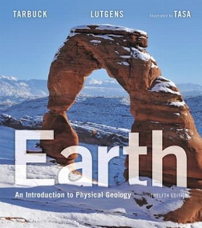 Earth an introduction to physical geology 12th edition rent an introduction to physical geology earth 12th edition 9780134074252 0134074254 fandeluxe Gallery