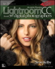 The Adobe Photoshop Lightroom CC Book for Digital Photographers 1st Edition 9780133979794 0133979792