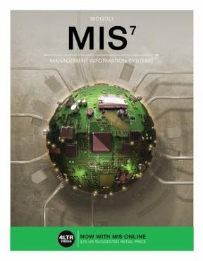 mis 7th edition hossein bidgoli pdf free