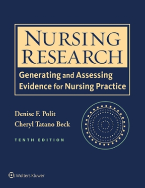 Nursing research generating and assessing evidence for nursing nursing research 10th edition 9781496300232 1496300238 fandeluxe Images