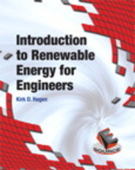 Introduction to Renewable Energy for Engineers 1st edition 9780133360868 0133360865