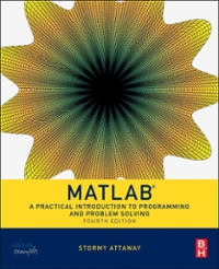 Matlab a practical introduction to programming and problem solving matlab4th fandeluxe Gallery