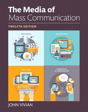 Media of mass communication the 12th edition rent 9780133931297 media of mass communication the 12th edition fandeluxe Images