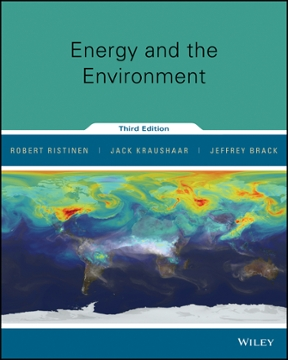 Energy and the environment 3rd edition rent 9781119179245 chegg energy and the environment 3rd edition fandeluxe Gallery