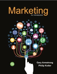 Marketing (13th) edition 9780134149530 013414953X