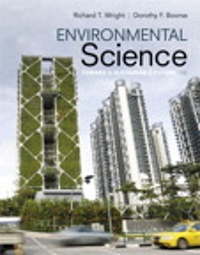 Environmental Science (13th) edition 0134011279 9780134011271