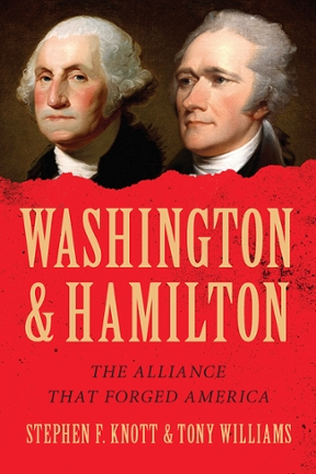 Washington And Hamilton 1st Edition Rent 9781492609841 Chegg