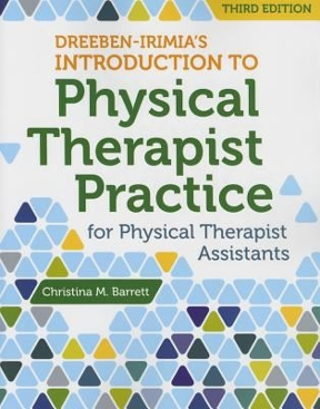 Dreeben irimias introduction to physical therapist practice for dreeben irimias introduction to physical therapist practice for physical therapist assistants 3rd edition fandeluxe Image collections